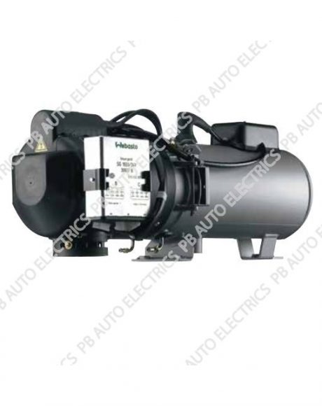 Webasto DBW2010 water heater