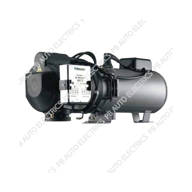 Webasto DBW2010 water heater