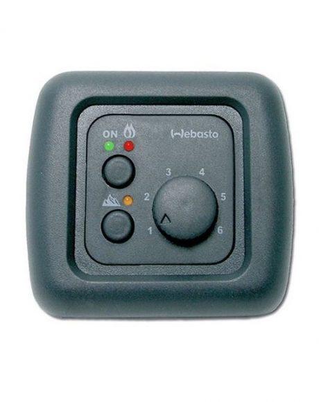 Webasto Diesel Cooker Hob-X100 Controller - WA40125A