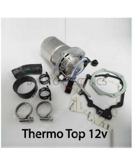 Webasto Thermo Top 12v Heater Service Kit - (92995D) 1322639A
