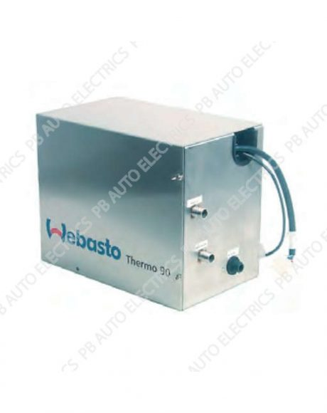 webasto thermo 50 marine water station