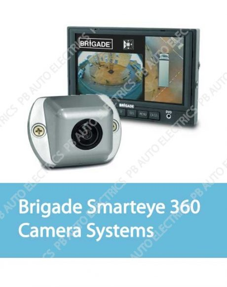 Brigade SE 770D 100 SafeEye 360 Cat 460x580 brigade reversing & vehicle safety pb auto electrics commercial brigade camera wiring diagram at creativeand.co