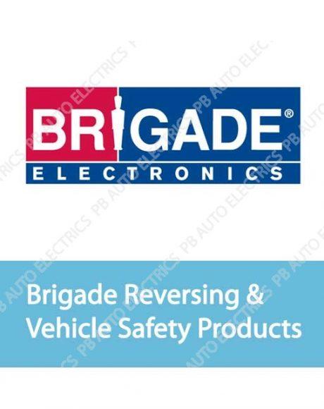Brigade Reversing & Vehicle Safety