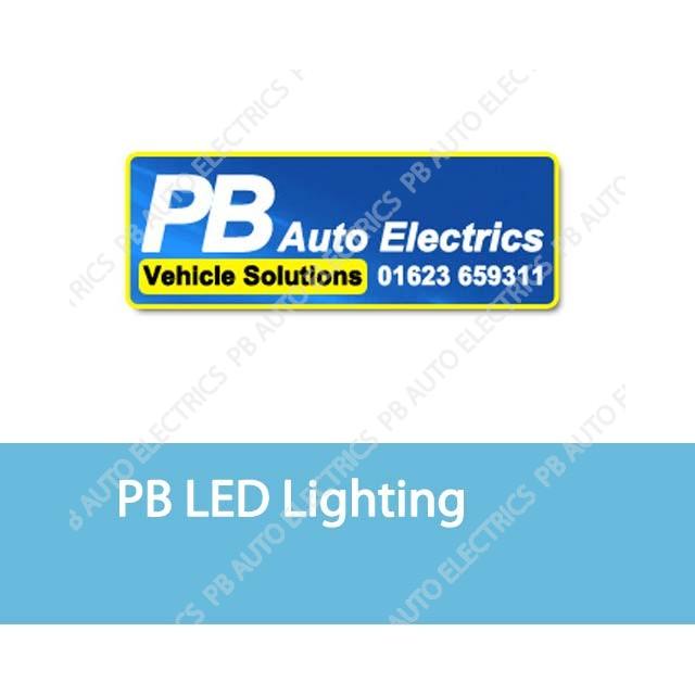 PB LED Lighting