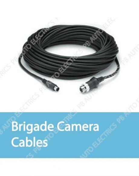 Brigade Camera Cables