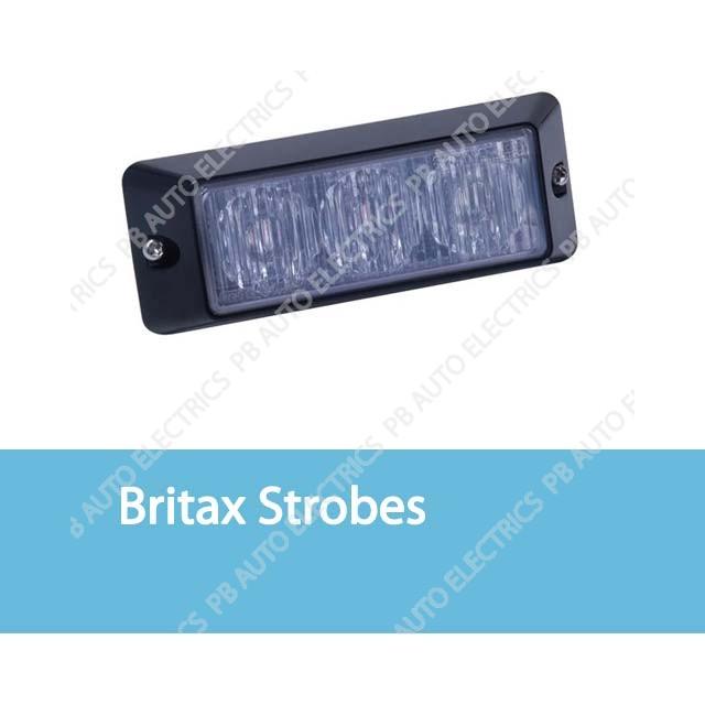 Britax Strobes