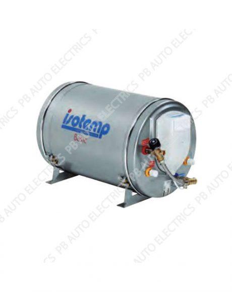 Webasto isotemp basic water boiler