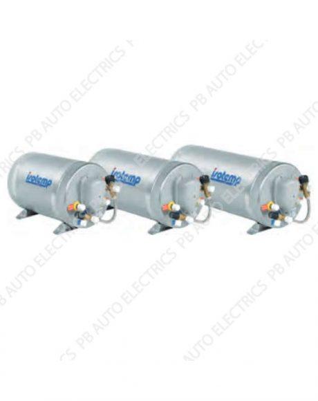 webasto isotemp slim water boiler
