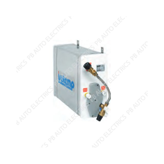 Hot Water Boilers Product ~ Webasto isotemp hot water heater boiler square