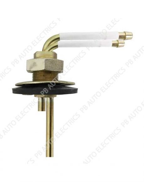Webasto Fuel Tank Standpipe Twin Outlet - 1322830B (4154301)