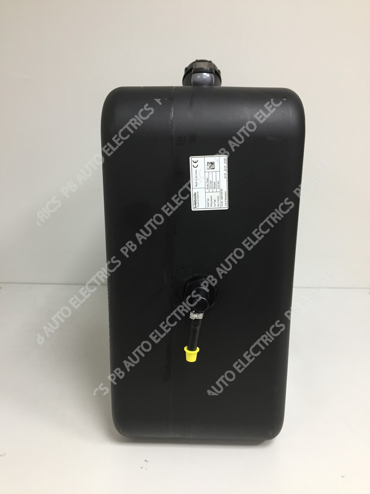 Webasto Plastic Fuel Tank 24 Litres 1322531a Pb Auto