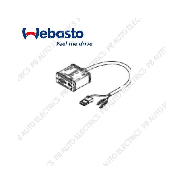 diagnostic test unit - 1320920a