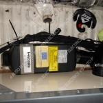 Webasto VW Campervan Installation Example