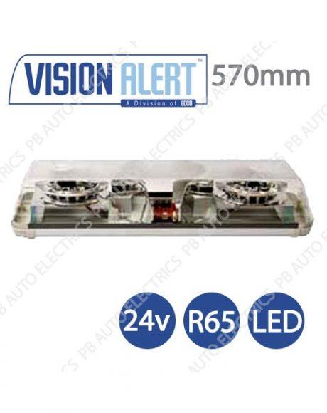 Vision alert 60-00425-V