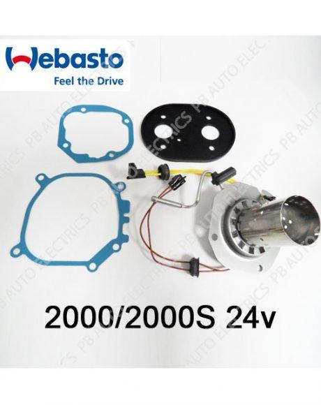 Webasto 4111807A 24v Service Kit