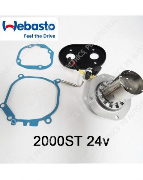 Webasto 4111815A ST 24v Service Kit