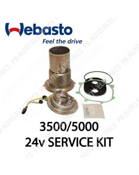 4111817A service kit