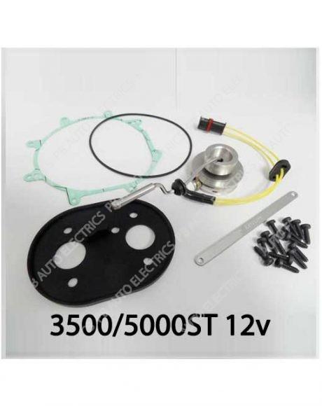 Webasto Air Top 3500/5000ST 12v Heater Service Kit - 4111821A