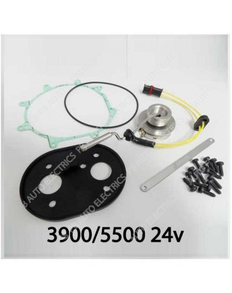 Webasto Air Top Evo 3900/5500 24v Heater Service Kit – 4111824A