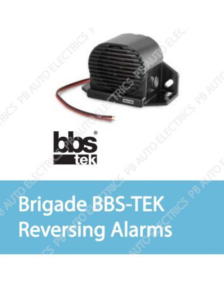 Brigade BBS-TEK Reversing Alarm