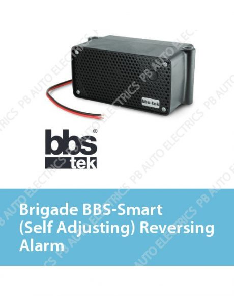 Brigade BBS-Smart (Self Adjusting) Reversing Alarm
