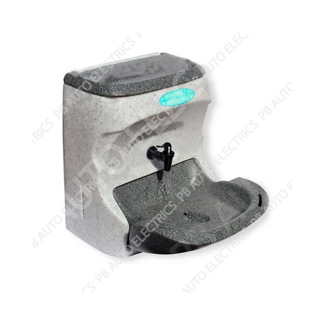 TEAL HMX12LW Handwash Unit