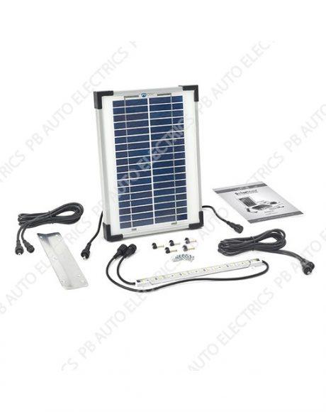 Solar Hub 16 Lighting Expansion Pack - SMEX01