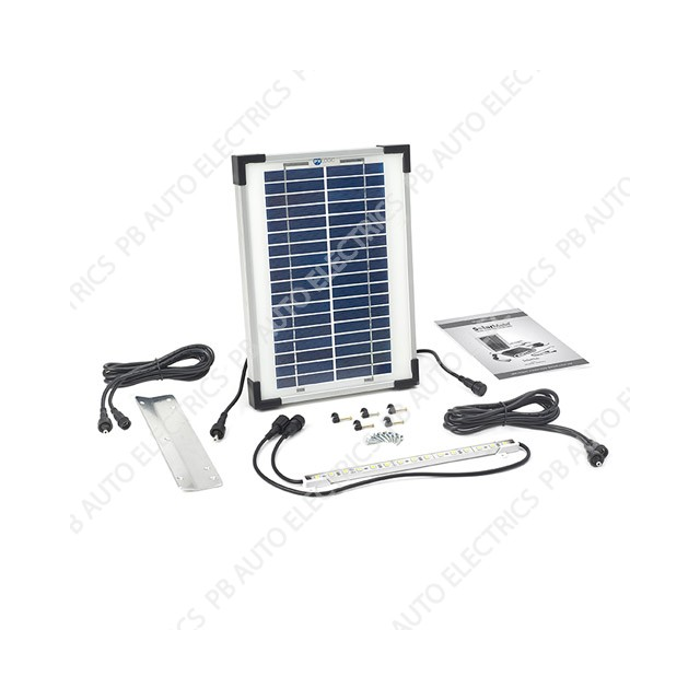 Solar Hub 16 Lighting Expansion Pack - SMEX01