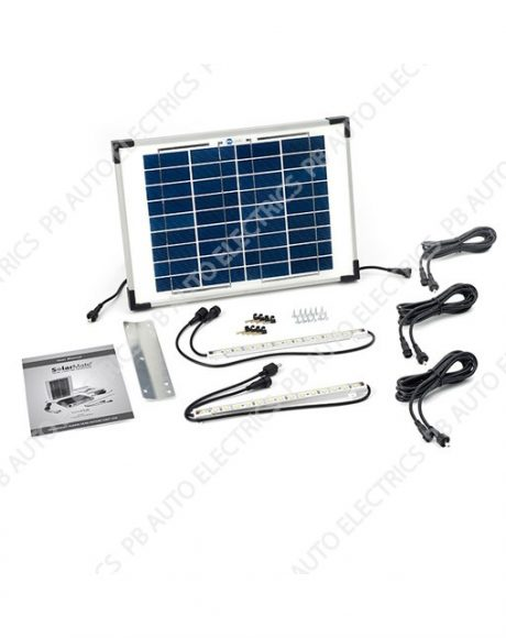 Solar Hub 64 Lighting Expansion Pack - SMEX02