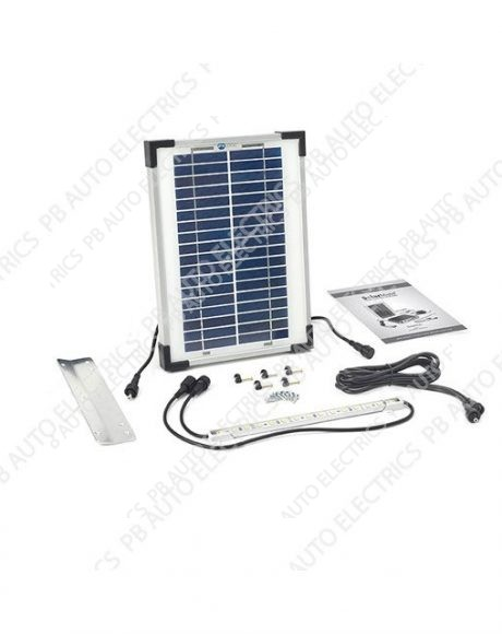 Solar Technology Hubi Work 16 Lighting Expansion Pack – SMEX01