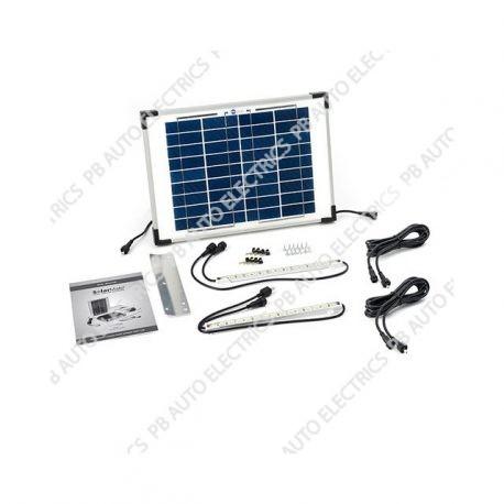 Solar Technology Hubi Work 64 Lighting Expansion Pack – SMEX02