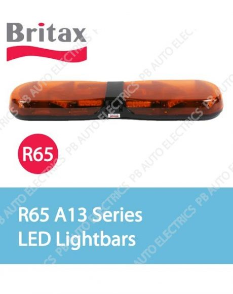 R65 A13 Series LED Low Profile Lightbars