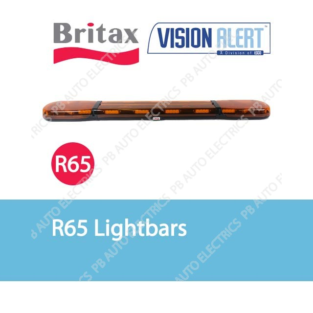 R65 Lightbars