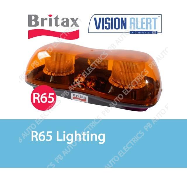 R65 Lighting