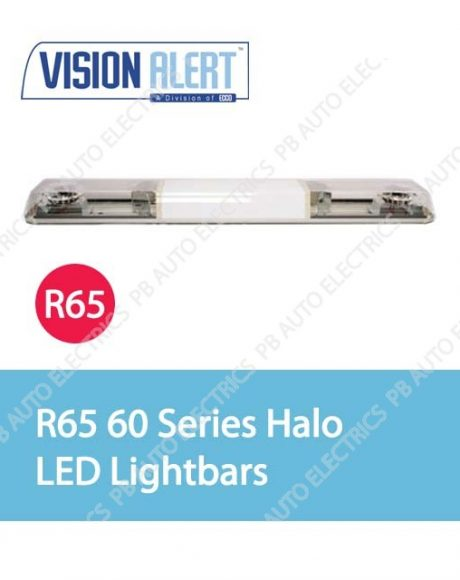 R65 60 Series Halo LED Lightbars
