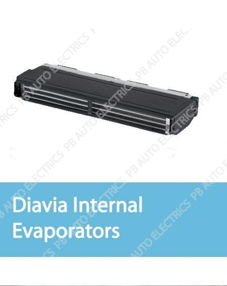 Diavia Internal Evaporators