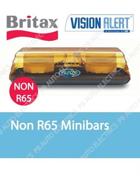 Non R65 Minibars
