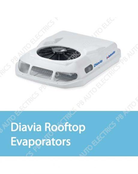 Diavia Rooftop Evaporators