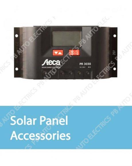 Solar Panel Accessories