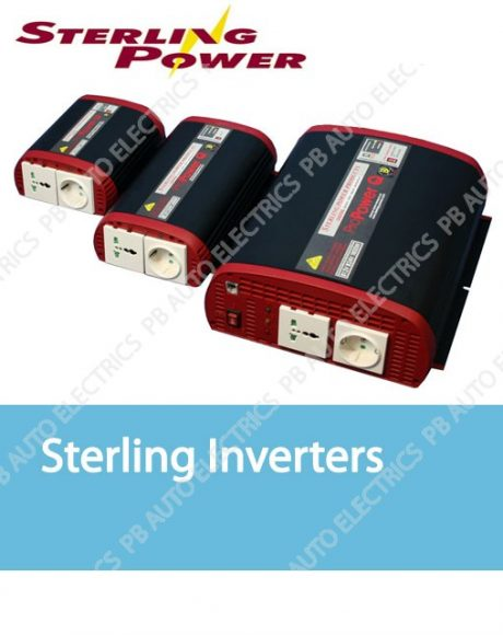 Sterling Power Management