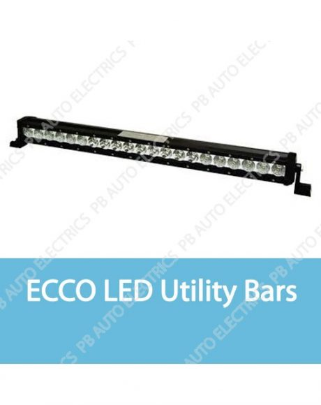 ECCO LED Utility Bars