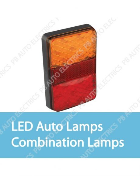 Combination Lamps