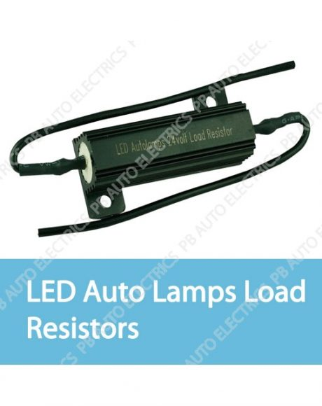 Load Resistors