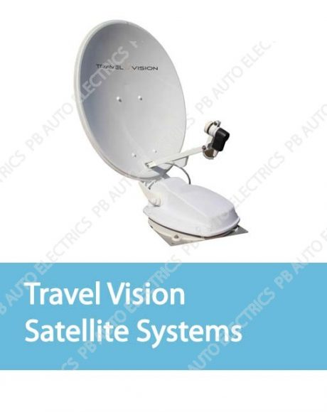 Travel Vision Satellite Systems