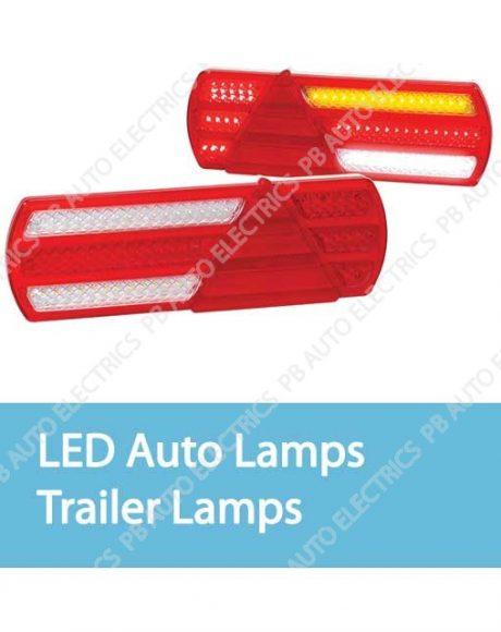 Trailer Lamps