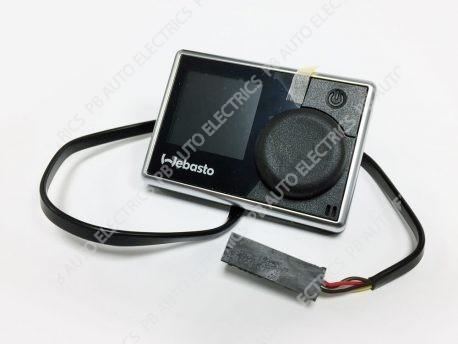 Webasto Multicontroller RV Controller - 9030910D