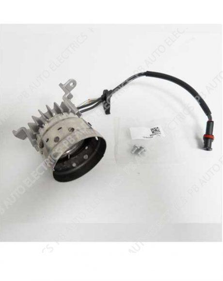 Webasto Thermo Pro 90 Burner (including Glow Pin) 12v - 1317517A