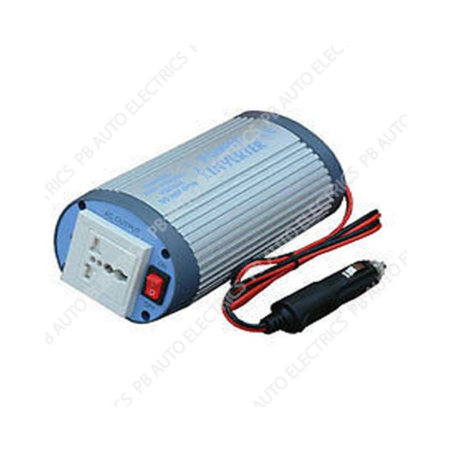 Sterling Power – Pro Power Q 12v, 150w Inverter – I12150