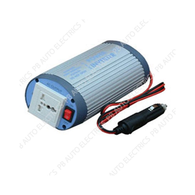 Sterling Power – Pro Power Q 24v, 150w Inverter – I24150