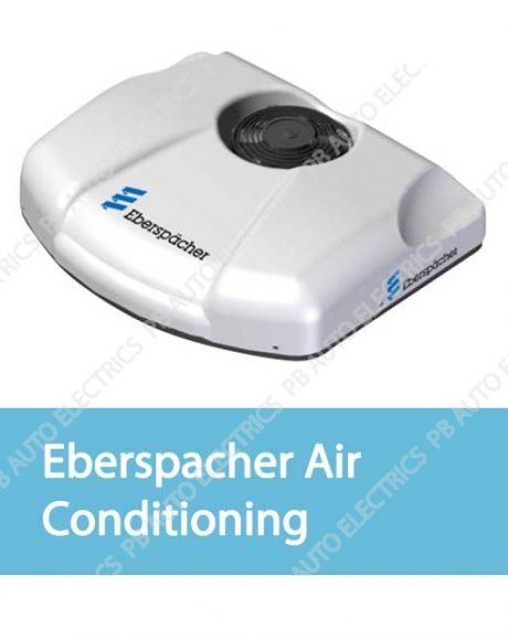 Eberspacher Air Conditioning